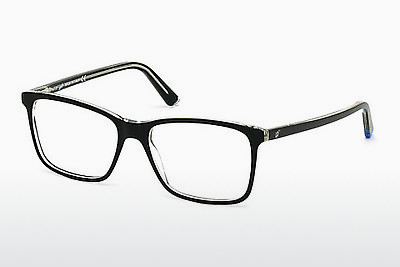 Brýle Web Eyewear WE5172 003 - černé, Transparent