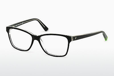 Brýle Web Eyewear WE5182 003 - černé, Transparent