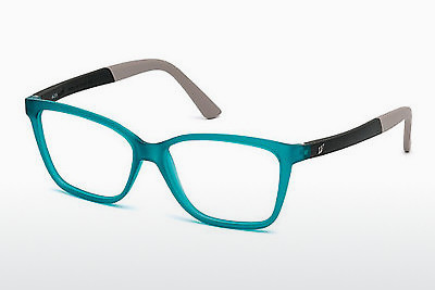 Brýle Web Eyewear WE5188 088 - Modré, Turquoise, Matt