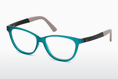 Brýle Web Eyewear WE5189 088 - Modré, Turquoise, Matt