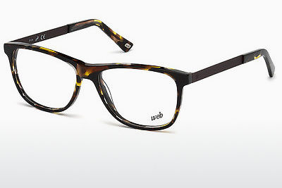 Brýle Web Eyewear WE5218 047 - Hnědé, Bright
