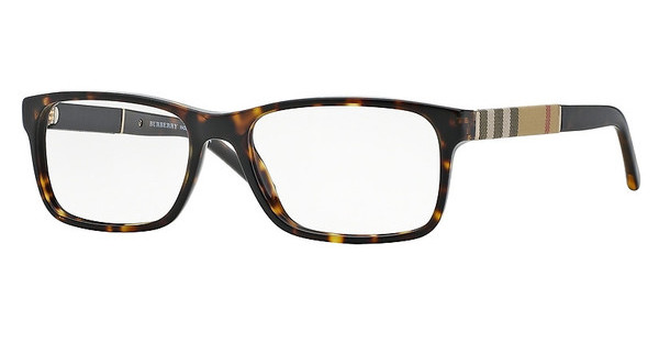 Burberry BE2162 3002 DARK HAVANA