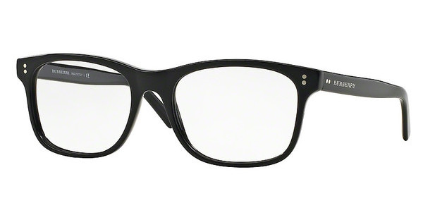 Burberry BE2196 3001 BLACK