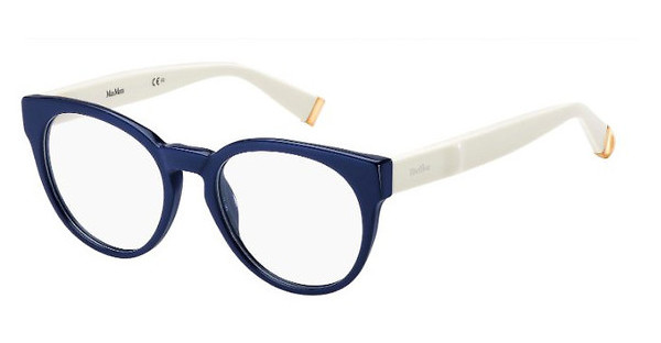 Max Mara MM 1248 UIZ BLUEWHITE