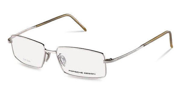 Porsche Design P8106 B platinum plated