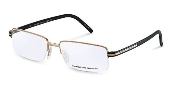 Porsche Design P8216 E Gold shiny