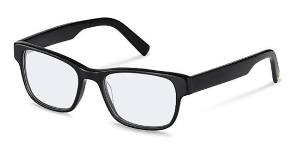 Rocco by Rodenstock RR405 B black