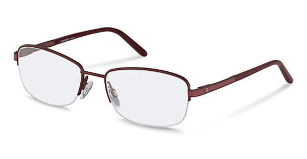 Rodenstock R2583 B dark red