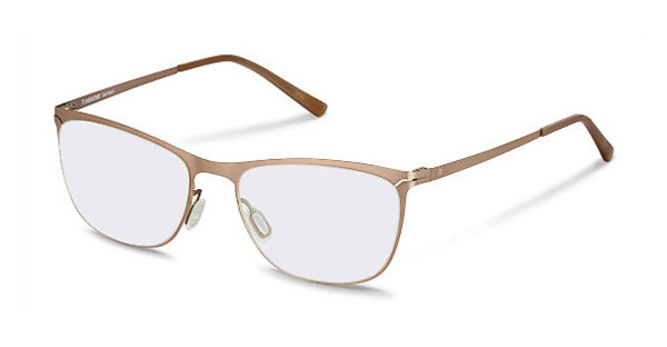 Rodenstock R2591 C rose gold