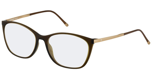 Rodenstock R5293 H olive / light gold