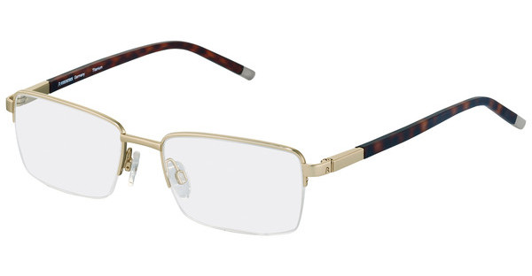 Rodenstock R7039 A light gold, havana