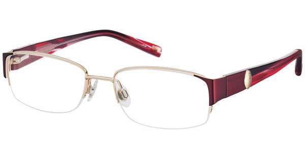 TRUSSARDI TR12506 RE Red
