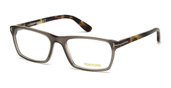 Tom Ford FT4295 020 grau