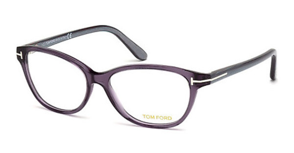 Tom Ford FT5299 080 lila