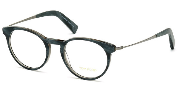 Tom Ford FT5383 020 grau