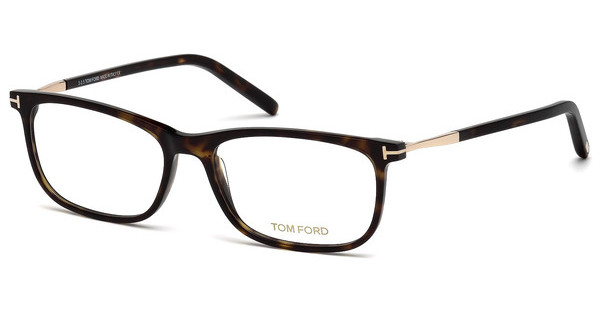 Tom Ford FT5398 052 havanna dunkel