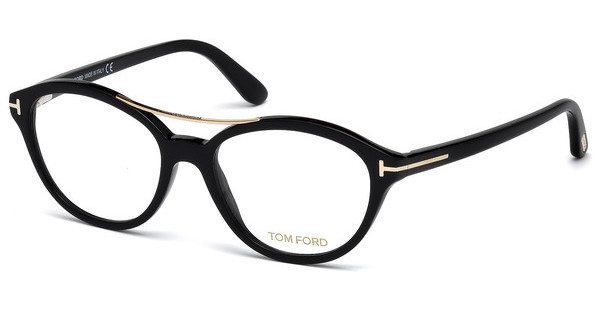 Tom Ford FT5412 001 schwarz glanz