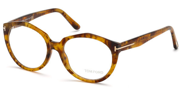 Tom Ford FT5416 055 havanna bunt