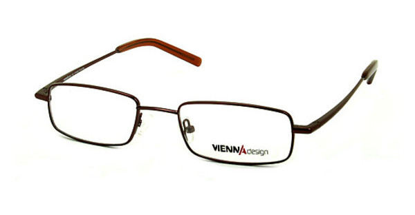 Vienna Design UN125 02 shiny brown