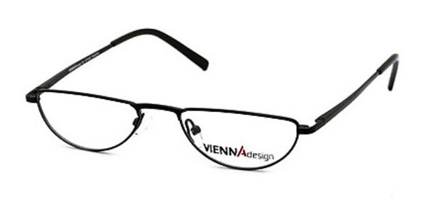 Vienna Design UN387 01 matt black