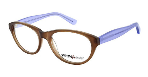 Vienna Design UN523 03 matt greyish purple