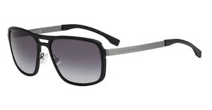 Boss BOSS 0724/S KDJ/HD GREY SFBLCK RUTH (GREY SF)