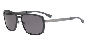 Boss BOSS 0724/S KDR/3H GREY PZGREY RUTH (GREY PZ)