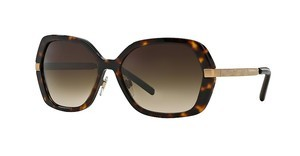 Burberry BE4153Q 300213 BROWN GRADIENTDARK HAVANA