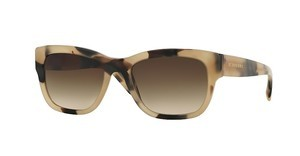 Burberry BE4188 350113 BROWN GRADIENTLIGHT HORN