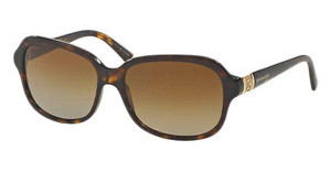 Bvlgari BV8102G 5191T5 POLAR BROWN GRADIENTHAVANA