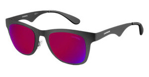 Carrera CARRERA 6000/MT 003/CP GREY INFRAREDMTT BLACK (GREY INFRARED)