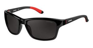 Carrera CARRERA 8013/S D28/M9 GREY PZSHN BLACK