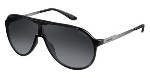 Carrera NEW CHAMPION LB0/HD GREY SFBK DKRUTH