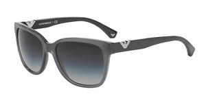 Emporio Armani EA4038 52748G GREY GRADIENTOPAL DARK GREY