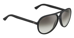 Gucci GG 1090/S D28/N6 GREY SFSHN BLACK (GREY SF)