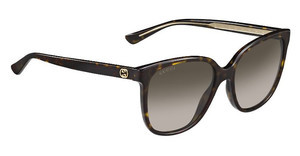 Gucci GG 3819/S R3V/JD BROWN SFBROWN MOP