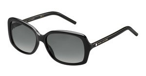 Marc Jacobs MARC 67/S 807/WJ GREY SF PZBLACK