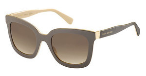 Marc Jacobs MJ 560/S LFI/JD BROWN SFBRW CREAM