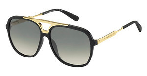 Marc Jacobs MJ 618/S I46/DX DKGREY SFBLCK GOLD