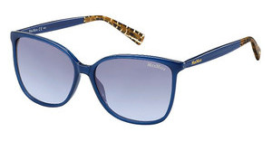 Max Mara MM LIGHT I BXP/LL GREY BLUE SFBLUE FBRC