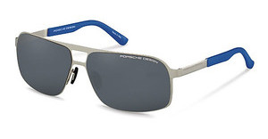Porsche Design P8579 C grey bluesilver