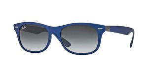 Ray-Ban RB4207 60158G GREY GRADIENT DARK GREYMATTE BLUE