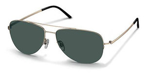 Rodenstock R1380 B green - 87%gold