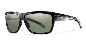 Smith MASTERMIND/N D28/PX GREY GREENSHN BLACK