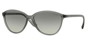 Vogue VO2940S 228311 GREY GRADIENTTRANSPARENT GREY