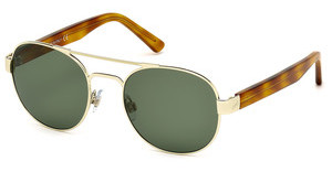 Web Eyewear WE0157 32N grüngold