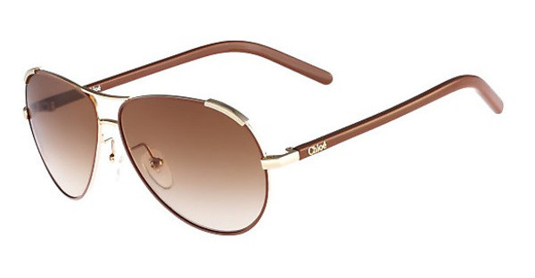 Chloé CE3101S 758 GOLD-BISQUIT