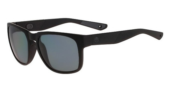 Dragon DR SEAFARER 003 MATTE BLACK GREY
