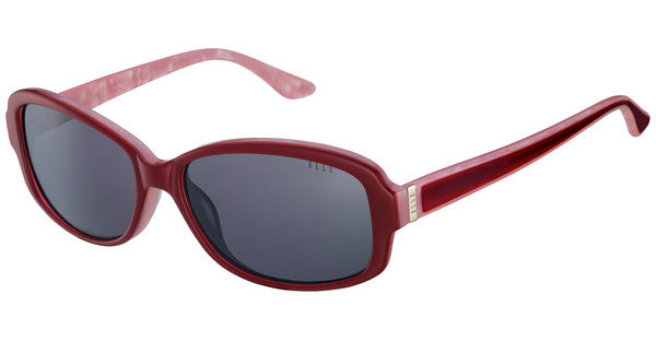 Elle EL14804 RE Red/Rotred
