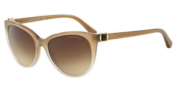 Emporio Armani EA4057 545813 BROWN GRADIENTBROWN GRADIENT